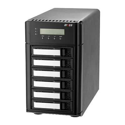 Areca ARC-8050T3-6 RAID Storage Malaysia