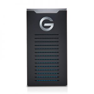 G-DRIVE mobile SSD R-Series