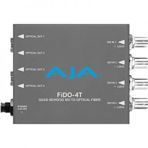 FiDO-4T-X