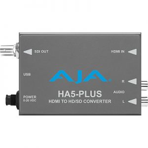 HA5-Plus HDMI to 3G-SDI Mini Converter