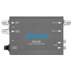 Hi5-3D 3G-SDI to HDMI 1.4a Mini Converter