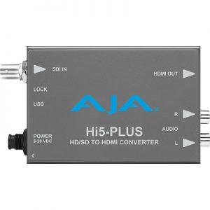 Hi5-Plus 3G-SDI to HDMI Mini Converter