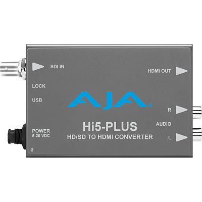 AJA Hi5-Plus Malaysia