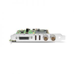 KONA LHi HD, SD 10-bit Digital and 12-bit Analog PCIe Card