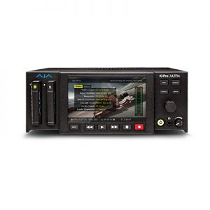 Ki Pro Ultra 4K/UltraHD and 2K/HD Recorder/Player
