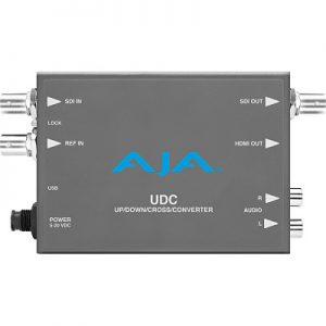UDC Up/Down/Cross-Converter