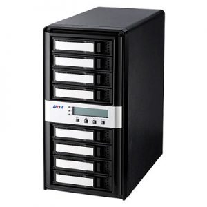 ARC-8050T2 RAID Enclosure