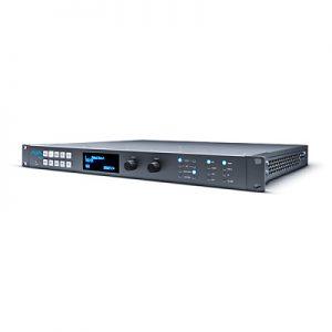 FS2 Dual Channel Frame Synchronizer