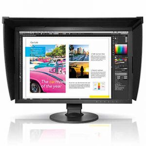ColorEdge CG2420 24″ 16:10 IPS Monitor