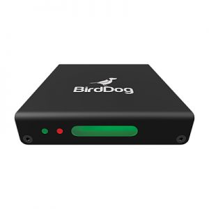 BirdDog Mini HDMI to NDI Converter