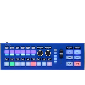 Live Fly Video Switcher Controller