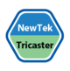SKAARHOJ Master Key Series with TriCaster