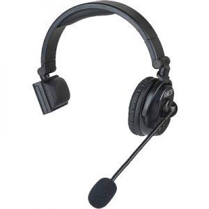 CAME-TV WAERO Duplex Digital Wireless Headset with Hardcase