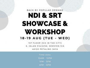 NDI & SRT Showcase 3 Featured Image