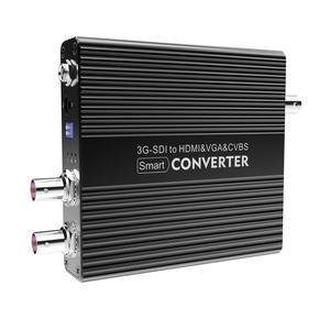 CV180 SDI to HDMI/VGA/CVBS Converter
