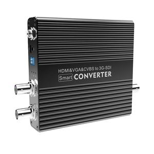 CV190 HDMI/VGA/CVBS to SDI Converter