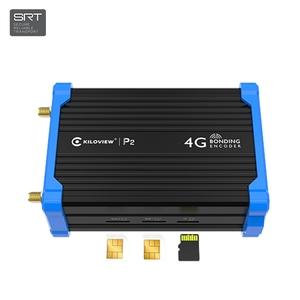 P2 Wireless HDMI SRT Encoder